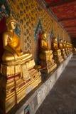 Wat Arun Μπανγκόκ Ταϊλάνδη Στοκ Φωτογραφία