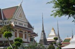 Wat Arun, Μπανγκόκ, Ταϊλάνδη Στοκ φωτογραφία με δικαίωμα ελεύθερης χρήσης