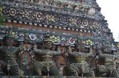 Wat Arun, Μπανγκόκ, Ταϊλάνδη Στοκ Εικόνα