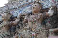 Wat Arun, Μπανγκόκ, Ταϊλάνδη Στοκ Φωτογραφίες