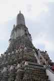 Wat Arun - ο ναός της Dawn, Μπανγκόκ Στοκ φωτογραφίες με δικαίωμα ελεύθερης χρήσης