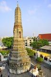 Wat Arun στη Μπανγκόκ Στοκ Εικόνες