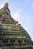 Wat Arun στη Μπανγκόκ Στοκ Φωτογραφίες