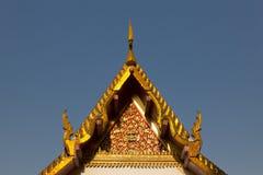 Wat Arun в Бангкоке Стоковые Фото