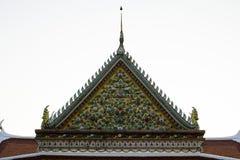 Wat Arun в Бангкоке Стоковое фото RF