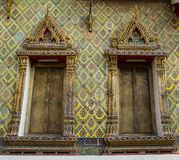 Wat Arun в Бангкоке Стоковое Изображение