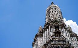 Wat Arun, Таиланд стоковая фотография