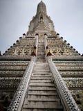 Wat Arun 免版税库存照片