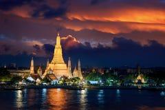 Wat Arun 图库摄影