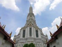 Wat Arun immagine stock libera da diritti