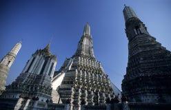 Wat Arun Royalty Free Stock Image