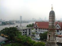 Wat Arun arkivfoto