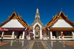 Wat Arun Stock Foto's