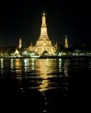Wat Arun Fotografia Stock Libera da Diritti
