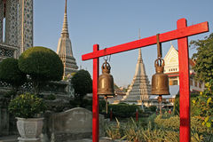 Free Wat Arun Stock Photo - 2111680