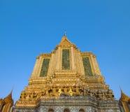 Wat Arun Royalty Free Stock Photography