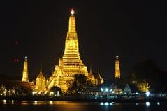 Wat Arun Imagem de Stock Royalty Free