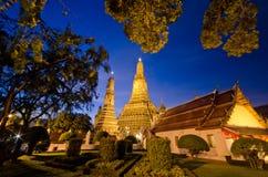 Wat Arun stockfotografie