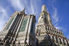Bangkok, Thailand, Wat Arun. Thailand, Bangkok, Wat Arun aka Temple of Dawn Stock Image