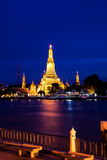 Wat Arun Stock Photos