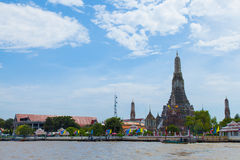 Wat Arun. Royalty Free Stock Photo