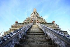 Wat Arun fotografía de archivo libre de regalías