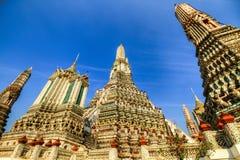 Wat Arun Images stock