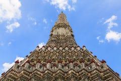 Wat Arun Στοκ Εικόνες