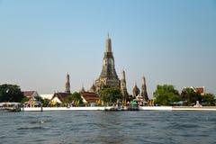 Wat Arun Imagenes de archivo