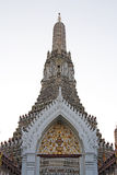 Wat Arun Zdjęcia Stock