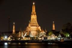 Wat Arun Stock Afbeeldingen