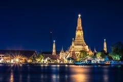 Wat Arun Royalty-vrije Stock Foto's