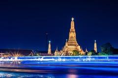 Wat Arun Стоковые Изображения RF