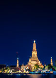 Wat Arun Photographie stock