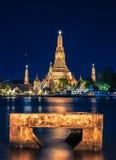 Wat Arun Стоковое фото RF