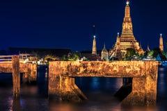 Wat Arun Стоковая Фотография RF