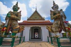 Wat Arun Lizenzfreie Stockbilder