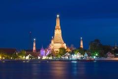 Wat Arun 免版税库存图片