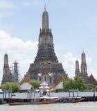 Wat Arun Obraz Stock