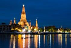 Wat Arun Foto de Stock