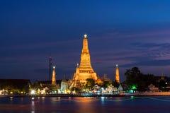 Wat Arun fotos de stock royalty free