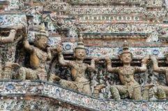 Wat Arun Στοκ Φωτογραφία