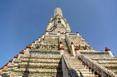 Wat Arun Royaltyfri Bild