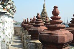Wat Arun Immagini Stock Libere da Diritti