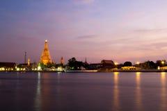 Wat Arun foto de archivo libre de regalías