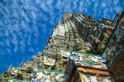 Wat Arun Stockfotos