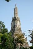 Wat Arun Στοκ φωτογραφίες με δικαίωμα ελεύθερης χρήσης