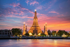 Free Wat Arun Stock Photo - 75565520