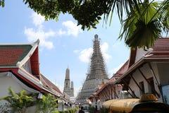 Wat Arun Στοκ Εικόνα