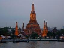 Wat Arun Stock Fotografie